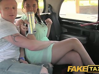 FakeTaxi: Excited juvenile..