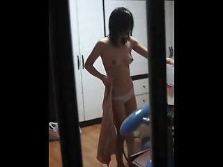korean neighbor voyeur