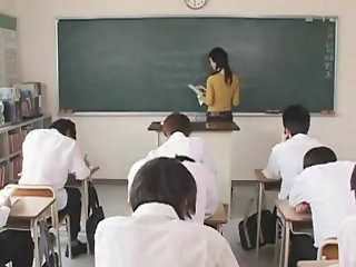Maria Ozawa-hot teacher..