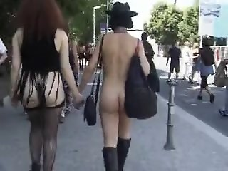 Loveparade 2199 part 1