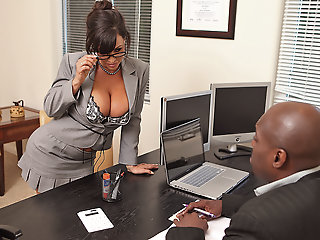 Lisa Ann - Call Me Steele,..